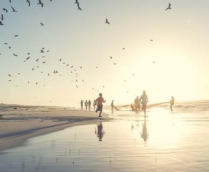 Dip Your Toes In The Golden Mile Of Durban S Beaches Kzn