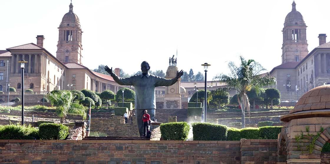 Dating Sites In South Africa Pretoria