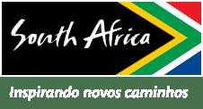 Departamento de Turismo na África do Sul
