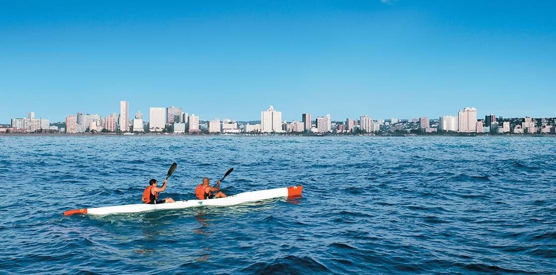 Boat Tours Durban