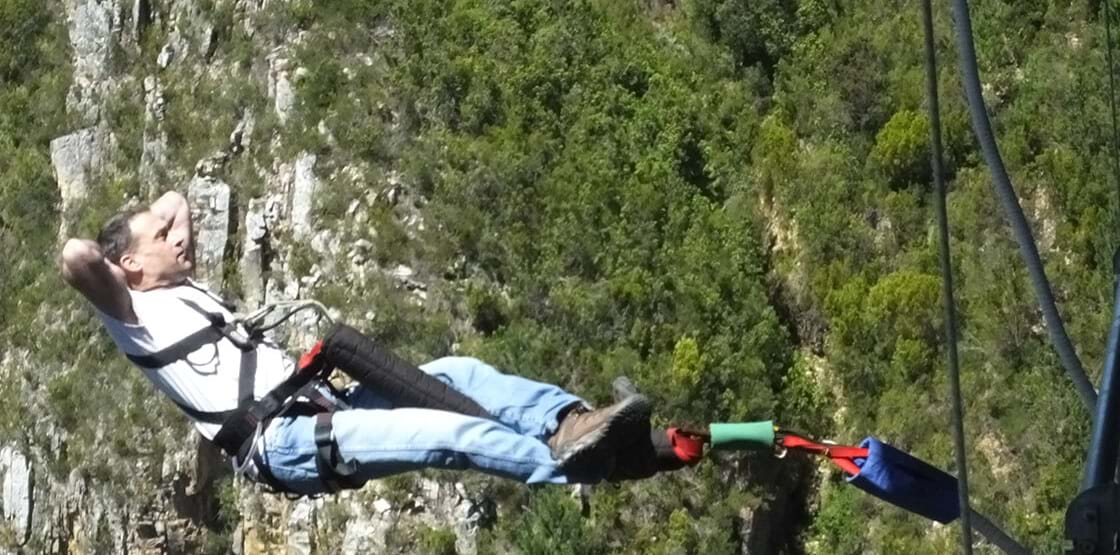 Bloukrans Bungee Are You Ready To Take The Plunge - Take the plunge 8 best places in the world to bungee jump