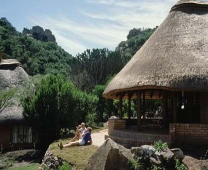 Ntshondwe Resort | KwaZulu-Natal (GL)